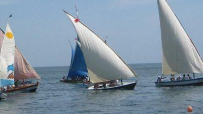 Conhecimentos náuticos foram exibidos em palestra realizada pela SETUR e Capitania dos Portos