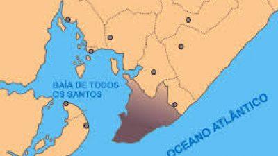 São Francisco do Conde segue pertencendo ao Recôncavo Baiano