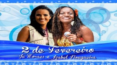 Dia 02 de Fevereiro será comemorado em São Francisco do Conde com homenagens a Yemanjá