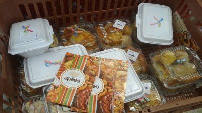 Apães promoveu Menu Degustação na Praça da Independência