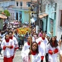 Novenário de Nossa Senhora do Monte acontece de 24 de janeiro a 01 de fevereiro