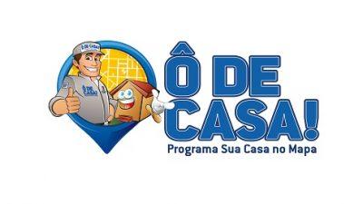 """A Prefeitura de São Francisco do Conde apresenta programa """"Sua Casa no Mapa"""""""