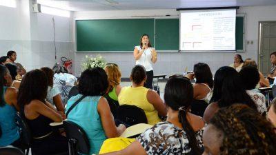 Jornada Pedagógica 2015: confira os principais momentos da atividade no município