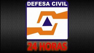 Defesa Civil de São Francisco do Conde passará a ter equipe 24h presencialmente