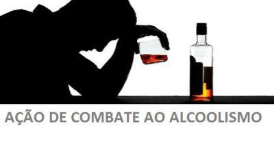Saúde promove Ação de Combate ao Alcoolismo para as comunidades de Paramirim, Coroado, Vencimento e Madruga