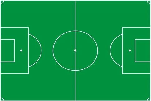 campo 1 futebol