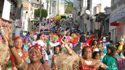 Carnaval das Tradições encerrou com chave de ouro na última terça-feira (17)