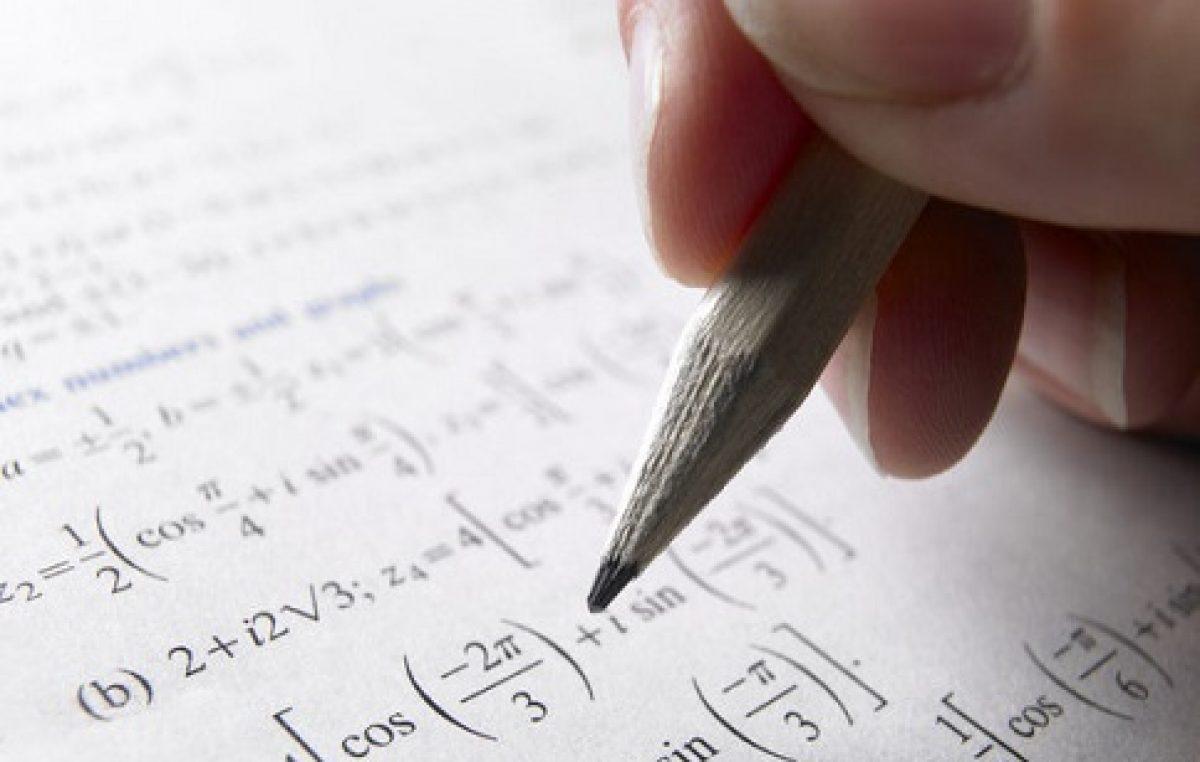 Secretaria da Educação realizará avaliação de acompanhamento institucional nas áreas de Língua Portuguesa e Matemática