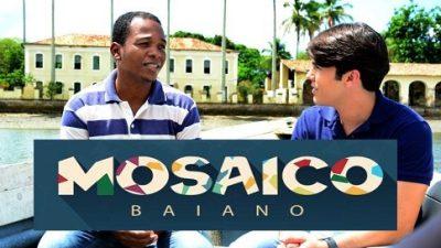 Equipe do Mosaico Baiano visitou a Ilha de Cajaíba