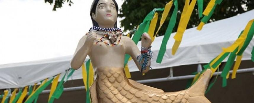 Homenagens a Iemanjá acontecem no 02 de Fevereiro