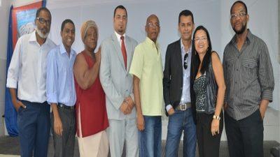 ALASFCON deu posse a Diretoria Executiva e Conselho Fiscal nesta terça-feira (31)
