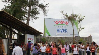 O Serviço de Convivência e Fortalecimento de Vínculos – SCFV retornou as atividades na última segunda-feira (13)