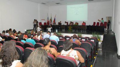 São Francisco do Conde sediou II Reunião do Comitê Territorial do Recôncavo