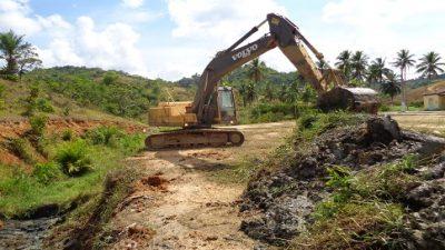SESP segue trabalhando na Operação Chuva