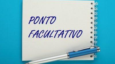 Prefeitura decreta Ponto Facultativo no dia 29 de março e Feriado Municipal no dia 30 de março