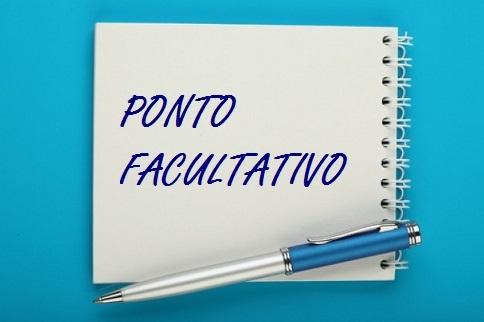 Ponto Facultativo1