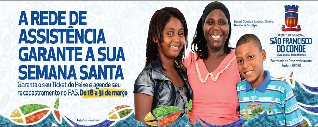 semana santa 2015 campanha capa