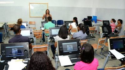 SEPLAN promove curso de Sistema Gestor PPA