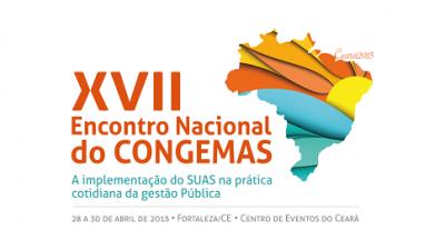 Representantes da SEDES estão participando de Encontro no Ceará