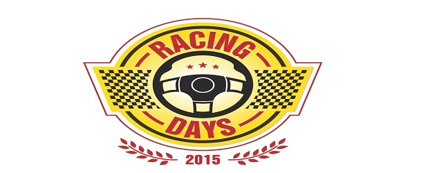 Racing Days - Marca 2 capa