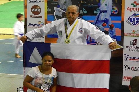 campeonato karate