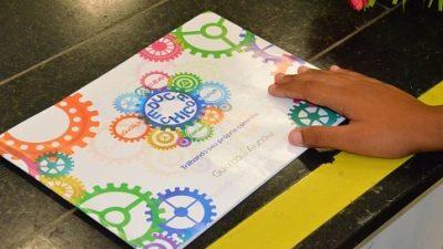 Inscrições para adesão ao Programa Educa Chico encerram na segunda, 20