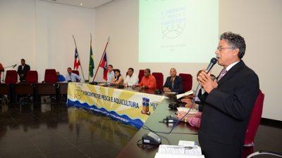 II Encontro de Pesca e Aquicultura aconteceu na Câmara de Vereadores e lotou auditório