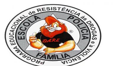 Parceria entre Prefeitura e PM leva Programa Educacional de Resistência às Drogas e à Violência para sala de aula