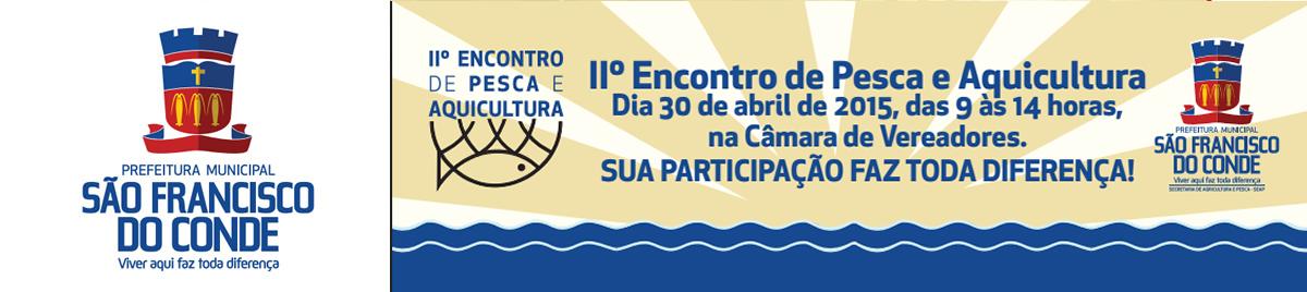 Portal da Prefeitura Municipal de São Francisco do Conde - Bahia