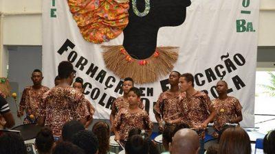 CECBA promoveu IV Formação Educacional Escolar Quilombola na quinta (28)