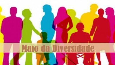 Maio da Diversidade: evento foi adiado devido a paralisação nacional