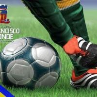 Confira a classificação do Campeonato Municipal de Futebol e os próximos jogos da competição