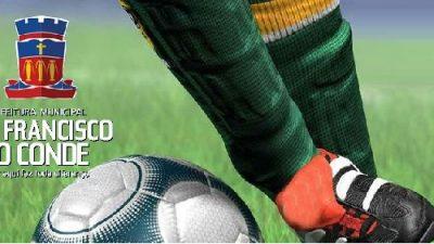 Confira o resultado da Rodada Esportiva do fim de semana e a programação desta semana