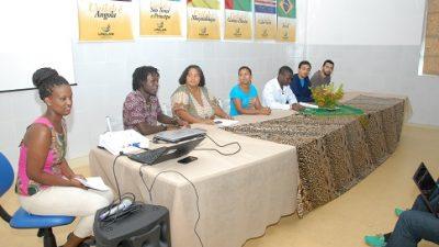 Estudantes da Unilab promoveram abertura da Semana do Continente Africano