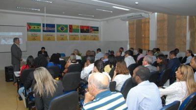 Unilab apresentou projeto da universidade a gestores de São Francisco do Conde