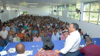 Educa Chico promove fortalecimento da educação de mais 455 jovens franciscanos