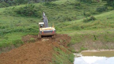 Operação Rio Limpo da SESP chega a fase final