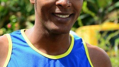 Jovem franciscano volta do Equador com duas medalhas de ouro do Global Games