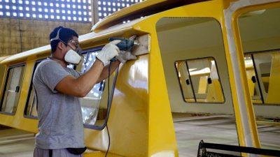 Empresa instalada em São Francisco do Conde gerou 73 empregos diretos para moradores franciscanos