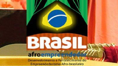 Prefeitura, SEPROMI e SEBRAE promovem Capacitação e Formação de Afroempreendedores