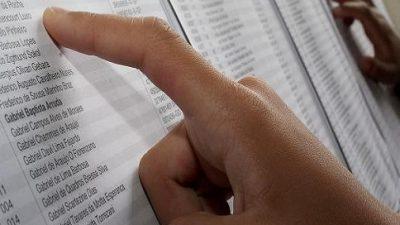 Prefeitura divulga o resultado do Processo Seletivo Simplificado para Advogados