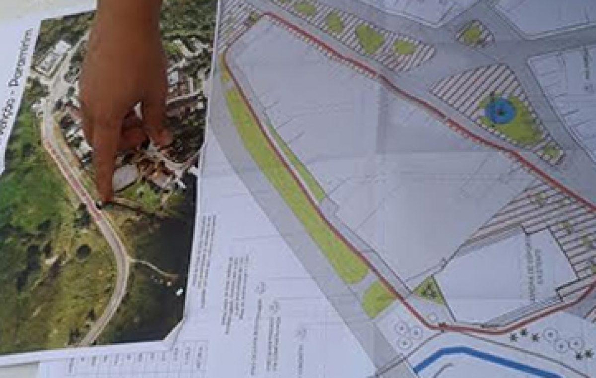 Gestão mais próxima da comunidade: secretários visitam Paramirim e apresentam propostas de melhorias para a comunidade