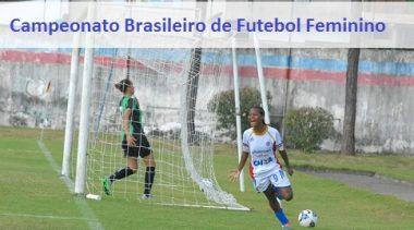 Campeonato Brasileiro de Futebol Feminino: São Francisco do Conde Esporte Clube joga em casa contra o Corinthians (SP)
