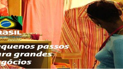 Afroempreendedores participaram de um curso promovido pela SEDES, SEDEC, SEPROMI e SEBRAE no município