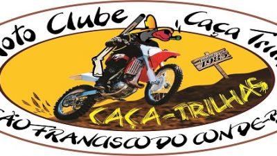 Grupo franciscano Moto Clube Caça Trilhas realizará II Encontro de Trilheiros do Recôncavo
