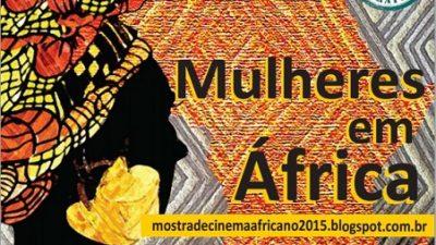 Unilab promove VIII Mostra Internacional de Cinema Africano – Mulheres em África