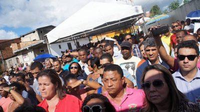 É trabalho: Prefeitura deu ordem de serviço para ampliação do hospital em mais 20 leitos