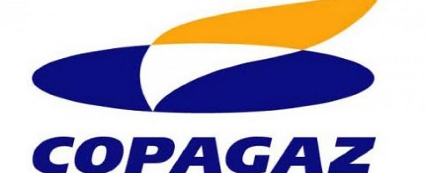 Representantes da Copagaz assinaram doação de terreno à Prefeitura