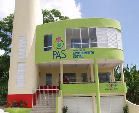 PAS-Sede- casa do PAS