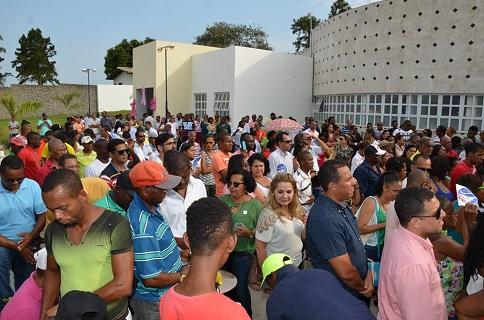 Prefeitura inaugura unidade de saúde em Campinas 3